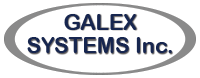 Galex Systems Inc. Logo