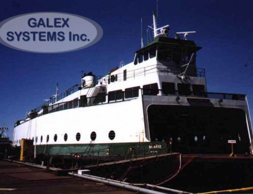 23 – Washington State Ferries
